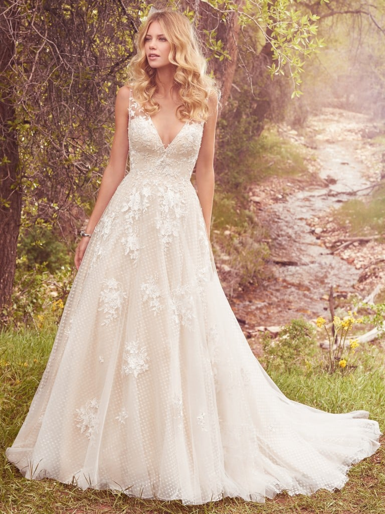 Bridal gowns bridal debut maggie sottero ombrellifo Choice Image