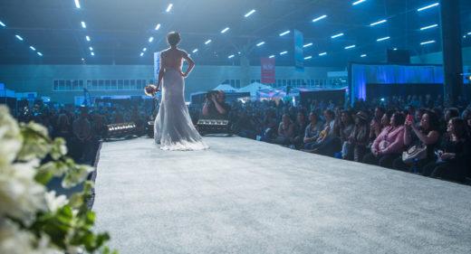 Bridal Fantasy - The Fall Fashion Edition
