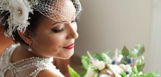 BD Bride Cortney