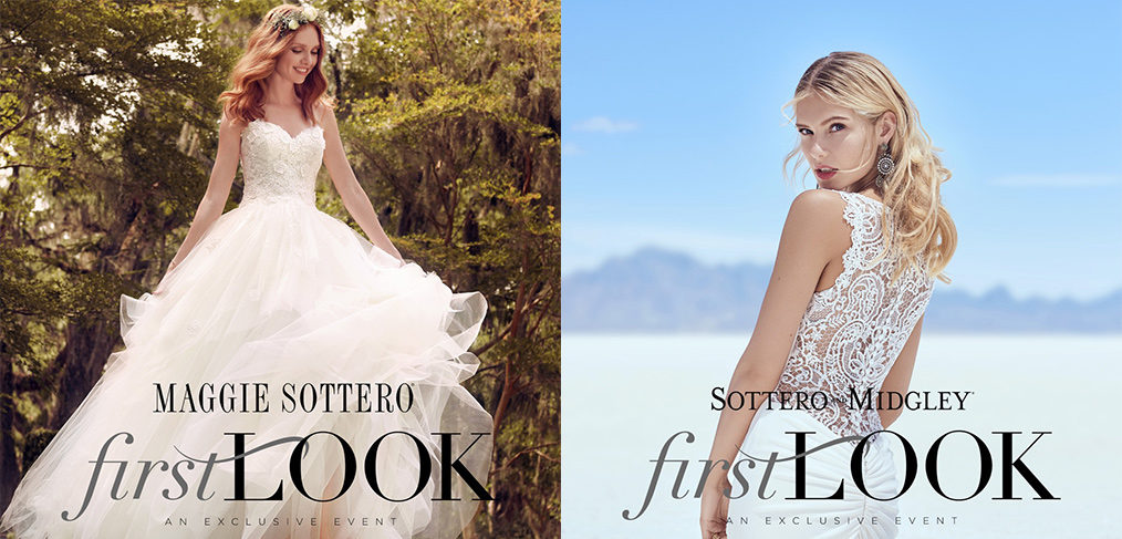 Maggie Sottero First Look