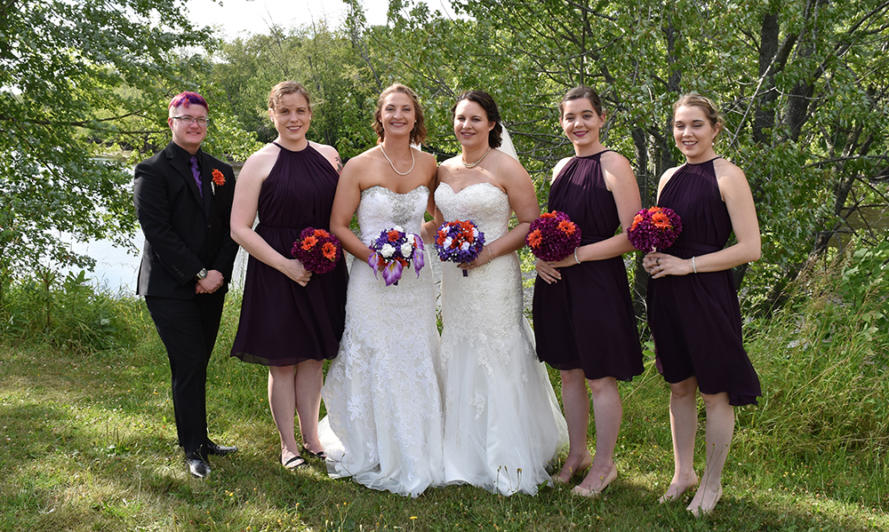 BD Bride Jamie