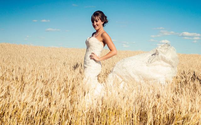 BD Bride Karli