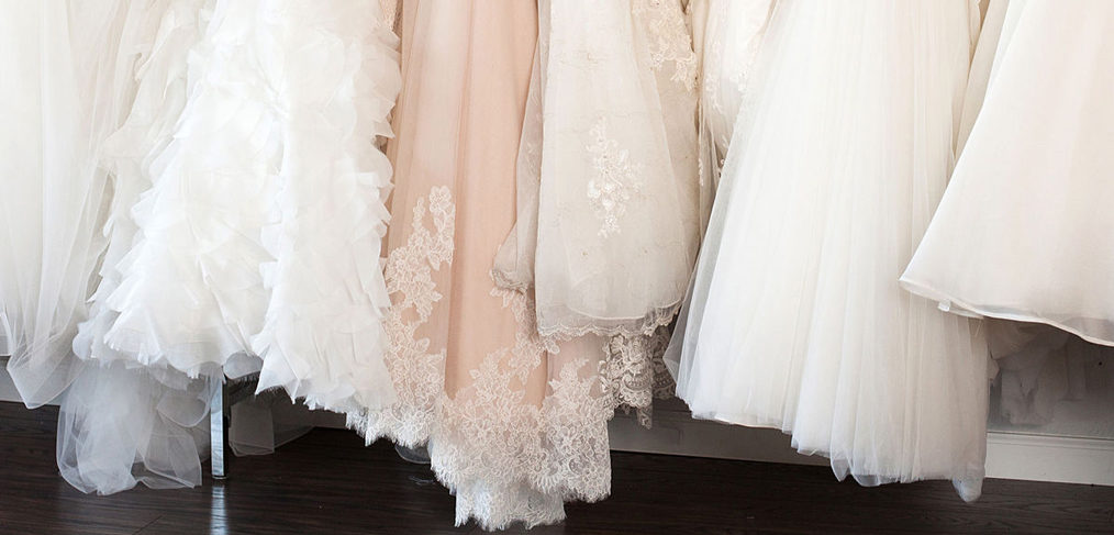 Off The Rack Blowout Sale! - Bridal Debut