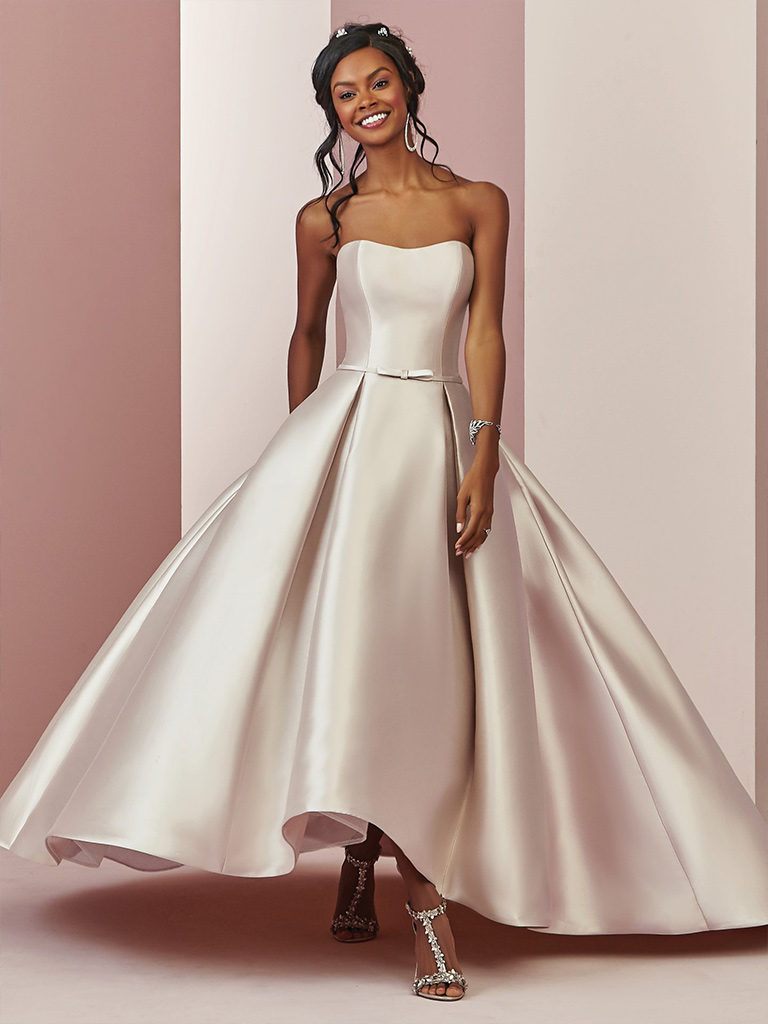 Bridal Gowns - Bridal Debut